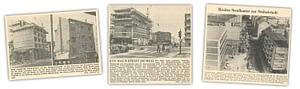Druckerei Layer 70er Jahre