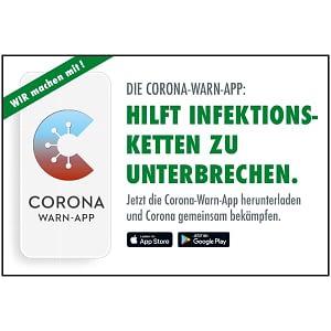 Corona Warn-App Motiv 02 Hilft Infektionsketten zu unterbrechen