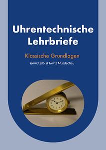 Cover Uhrentechnische Lehrbriefe