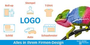 Schaubild Logo